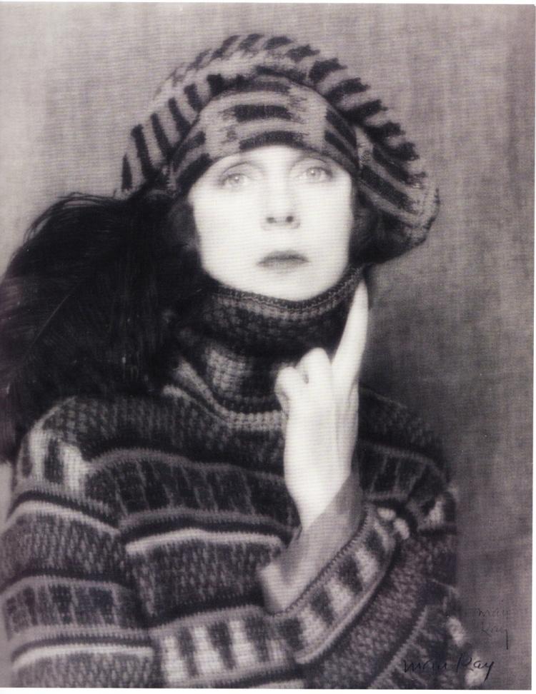 Lady Diana Cooper 1923