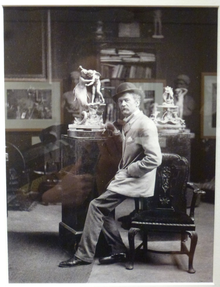 Sir Joseph Edgar Boeham