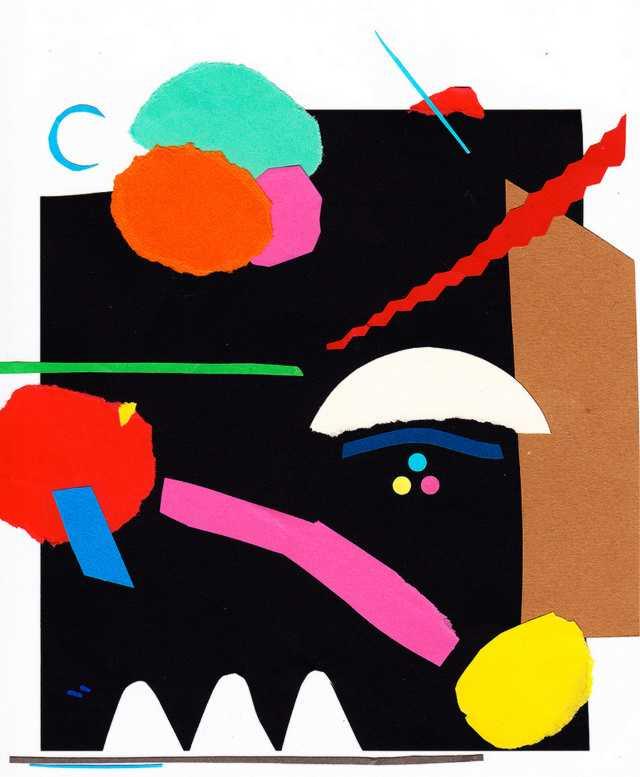 Colourbox - Papercuts7