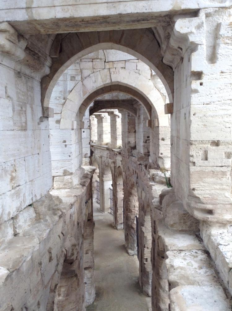 Les Arenes Arles