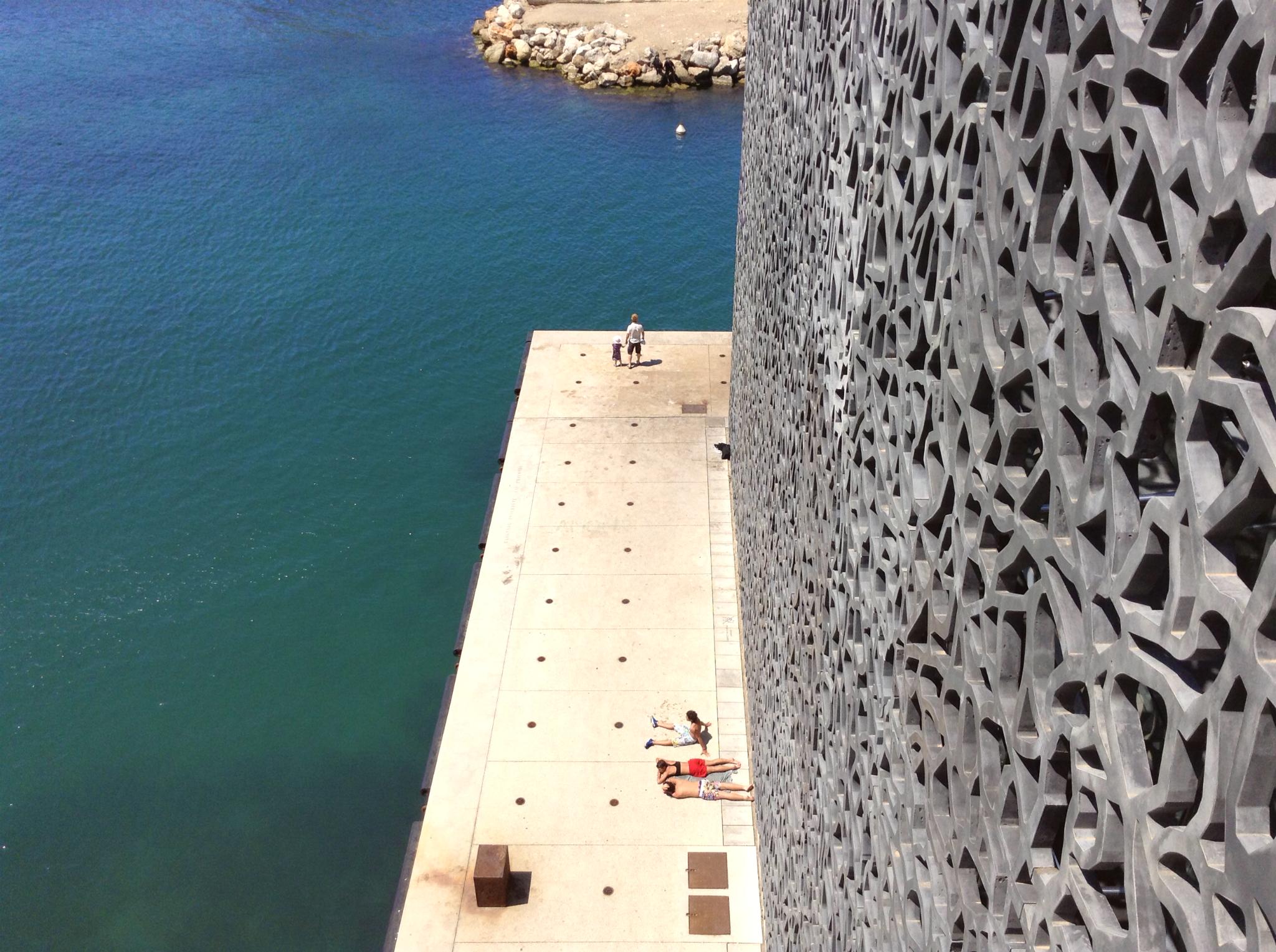 MuCem, Marseille
