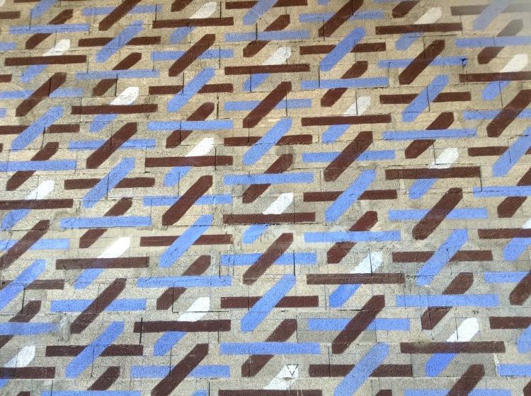 La Friche pattern appreciati
