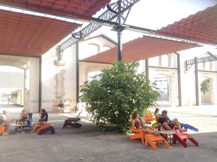 Cafe des Forges